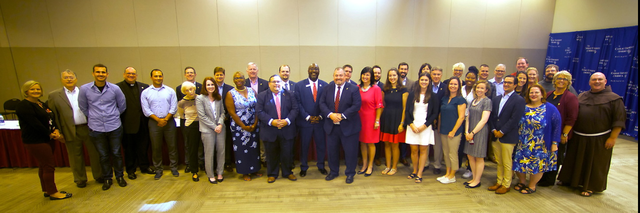 Board of Governors - Sept 2019
