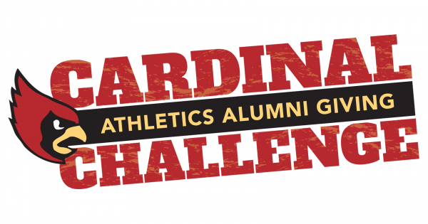 Athletics Giving Challenge logo