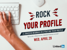 Rock your Profile